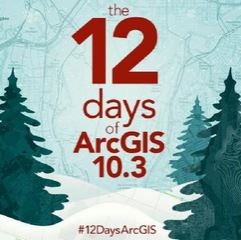 arcgis 10.3 is here