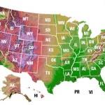 GISuser Guide to downloading Free 1:250K USGS DEMs