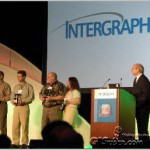More images from Geospatial World 2004