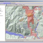 EmerGeo™ Deployed to Help Fight Fires in B.C