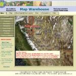 The Washoe County Map & Data WareHouse
