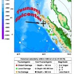 NOAA REACTS QUICKLY TO INDONESIAN TSUNAMI
