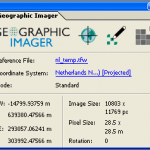 GISuser Test Drive – Geographic Imager, Avenza Systems Inc.