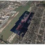 NASA Post-Hurricane Katrina Images Available on Google Earth