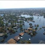 Hurricane Katrina, One-Year Later