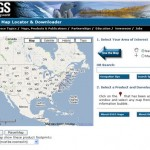 Locate and Download free USGS GeoPDF maps using the Map Downloader