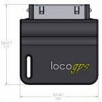 Blog – Could it be… iPhone + GPS = locoGPS
