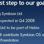 Demand For Converged Devices Soars – Nokia's Buyout of Symbian and movement to open source