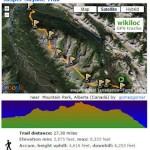 Blog – wikiloc – share GPS tracks via Google Earth, even import Sports Tracker routes