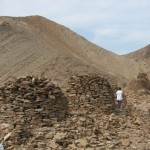Researcher Maps Ancient Tombs in Oman with GPS-Photo Link Software