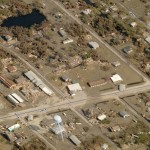 Pictometry Delivering New Oblique Imagery to Six Texas Counties Damaged by Hurricane Ike