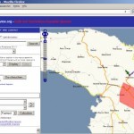 Open location services improve logistics in disaster management
