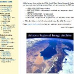 State GIS Data Spotlight – Arizona State GIS Clearinghouses and GIS Data Repositories
