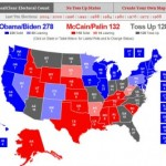 So you want some US Presidential Election maps…