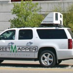 StreetMapper Maps America
