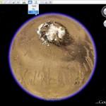 NASA and Google Launch Virtual Exploration of Mars