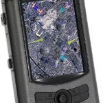 Getac introduces the new fully rugged GPS PDA PS535F with camera, altimeter and E-compass