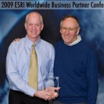 Azteca Systems Named ESRI Business Partner of the Year