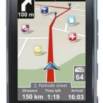 Appello and deCarta powers LG Electronics's GT505 new full-touch handset with mobile navigation