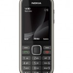 Nokia introduces the Nokia 3720 classic, its most rugged mobile handset to date
