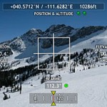 Augmented Reality Compass, GPS, Camera, Inclinometer App Debuts for iPhone