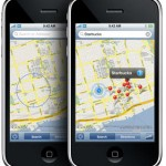 Top iPhone related GIS and Geo Tech news stories from 2009