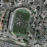 GeoEye Makes Available AFTER Earthquake Satellite image of Port-au-Prince, Haiti