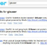 5 Twitter Tips for the Geo Business user