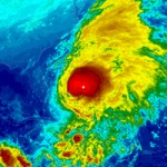 NOAA Expects Busy Atlantic Hurricane Season