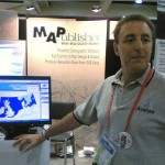 International Map Industry Association Names Avenza's Ted Florence as Its New International President
