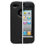 From the Retail Box to an OtterBox, Defender Series for iPhone 4 Revealed
