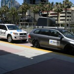 Drive and Ride With Topcon for fast 3D Mobile Mapping and data collection at ESRIUC