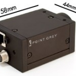 Point Grey Launches Ultra-Compact Flea3 Camera Series - GISuser