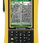 Trimble Introduces Next Generation Nomad Series of Outdoor Rugged Handheld Computers