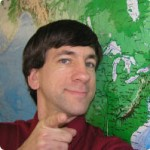 Joseph Kerski, Ph.D