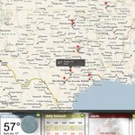 iPad App Brings Weather, Alerts and Traffic Updates Over the Holidays
