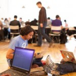 Foursquare Hosts Developers at Hackathon – Devs Create 39 New Apps