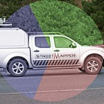 3D Laser Mapping Offers StreetMapper Fractional Ownership