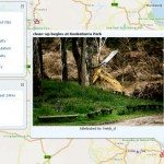 Queensland Fire and Rescue Service Responding To Australia Floods With Esri GIS Mobile Technology