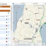 Data Sharing through the Japan Sendai Earthquake Data Portal, Harvard University