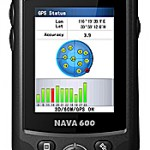 CHC Introduces New GPS Mapping Solutions : Nava GPS Series
