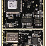 Hemisphere GPS Announces New LX-2 L-Band OEM Board for its Crescent and Eclipse GPS Receivers