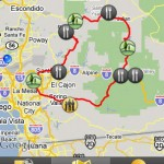 Harley-Davidson iPhone Map App by MAD Maps Puts 975 Scenic Rides Right in Your Pocket