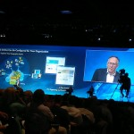 2011 EsriUC Spotlight – Dangermond Greets 15,000 To Discuss GIS and understanding our World