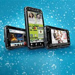 Motorola Defy+ Android Smartphone