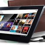 Tablet Tip – Android OS Sony Tablet S 16GB