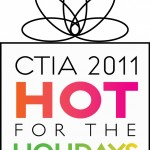 CTIA Search for Hot Mobile Holiday Apps, Services, and Devices