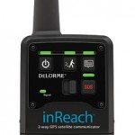 DeLorme inReach Enables 2-Way Messaging Anywhere in the World