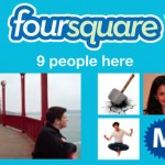 Foursquare Global Hackathon, Innovation In Social Location
