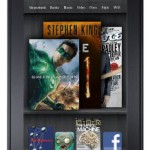 The Amazon Kindle Fire Tablet Up Close – No Replacement for the iPad But Pretty Darned Sweet!